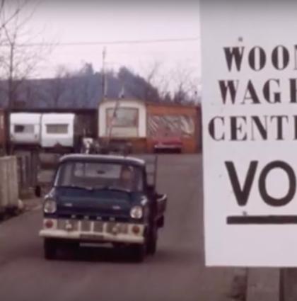 Wat nu: Woonwagenbewoners